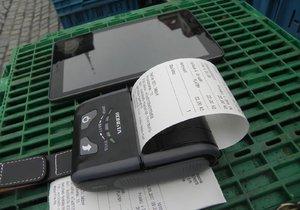 Elektronická evidence tržeb se stala předmětem mnoha sporů.