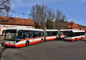 Kladensko se dočká integrace do pražské dopravy už v srpnu. (ilustrační foto)