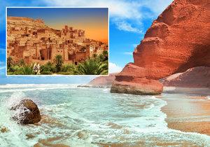Maroko: Barevná země na severu Afriky