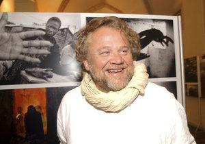 Fotograf Antonín Kratochvíl