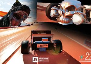 Forza Horizon 3: Hot Wheels je výborný závodní přídavek do parádní hry.