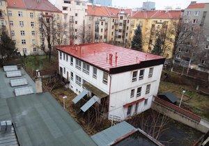 Mateřská škola U Průhonu
