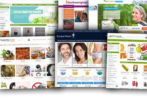 Na tyto webové stránky si dejte pozor – prodávají padělané léky.