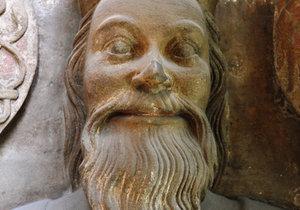 Jan Jindřich byl mladší bratr Karla IV. S neznámou ženou zplodil levobočka Jana a tím dokonale až dosud popletl hlavu všem historikům.