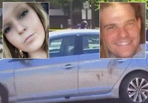 Šestnáctiletá Eliza Wasni ubodala řidiče Uberu.