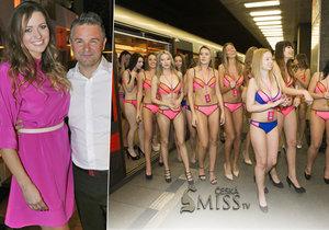 Zkrachuje soutěž Česká Miss s novými majiteli?