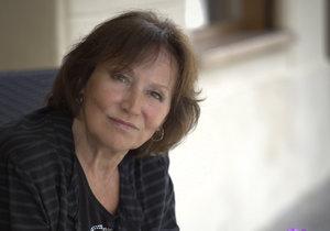 Marta Kubišová (76)