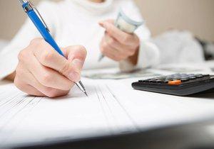 Návrhů na osobní bankrot skokově přibylo (ilustrační foto).