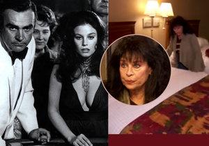 Z Bond girl bezdomovkyní! Lana Wood po rakovině přišla o všechny peníze.