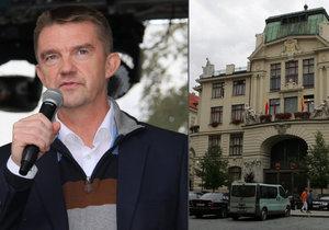 """Praha 16 útočí na magistrát: """"Z miliard přebytku jsme nedostali ani korunu,"""" říká starosta"""