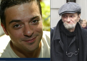 Zemřel režisér Vladimír Drha, který žil v registrovaném partnerství s Filipem Rajmontem.