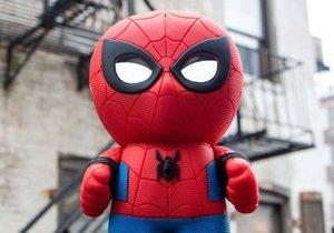 Interaktivní hračka Spiderman od Sphera