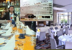 Hotel International v Brně slaví 55 let. Za tu dobu nebyl ani jediný den zavřený. Natáčelo se zde i Dědictví aneb Kurvahošigutntág.