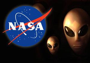 Ve vesmíru nejsme sami! NASA komunikuje s mimozemšťany, tvrdí hackeři.