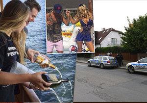 Děti se chlubily svou dovolenou. Mezitím jim zloději vykradli celý byt. (Ilustrační foto)