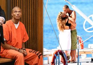 Nejkrásnější vězeň světa: Sbalil dědičku miliardového módního řetězce!