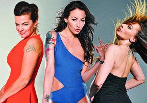 Celebrity a jejich tetování: Co znamenají?