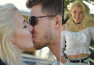 Anna Slováčková se rozpovídala o své lásce.