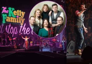 Koncert Kelly Family v exkluzivní reportáži Blesk.cz z německého Dortmundu