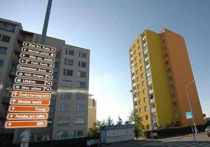 Lidé navrhovali, co bude nového na »čtrnáctce«: Šanci má graffiti i osvětlení