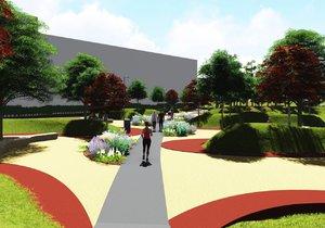 Regenerace Jižního Města: Místo betonu zeleň