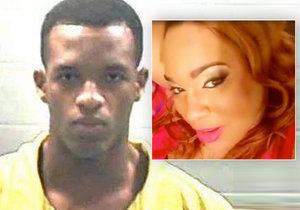 Dwanya Hickerson (21) byl odsouzen za ubodání transsexuálky na 40 let ve vězení.
