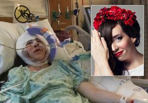 Ivanka podstoupila operaci obličeje v USA.