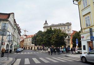 Centrum Prahy by mohlo být zásobováno z jediné centrály.