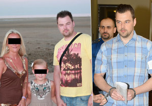 4 roky od vraždy ženy a dcery. Rodiče Kramného věří v synovu nevinu.