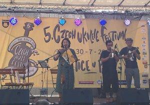 Ukulele Festival 2017
