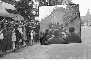 Václavské náměstí v Praze bylo ve 20. století jevištěm i hledištěm všech zásadních a přelomových událostí.