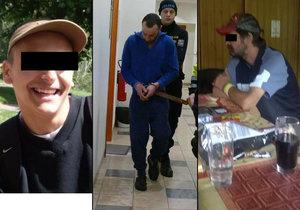 Žhář z Jirkova odsouzen na 15 let
