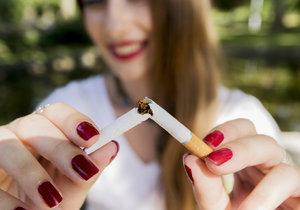 Kuřáků ubývá. Británie by mohla být za pár let nekuřáckou zemí, tvrdí studie
