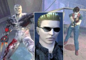 Resident Evil Code: Veronica X je stále parádním hororem.