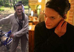 Katka z dokumentu Heleny Třeštíkové se objevila na Bulovce