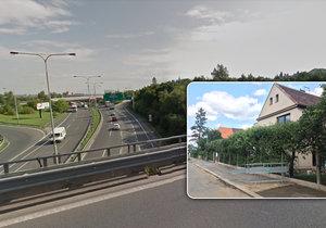 Obyvatelům starého Spořilova se splatí desítky let starý dluh. Začíná vznikat protihluková stěna.