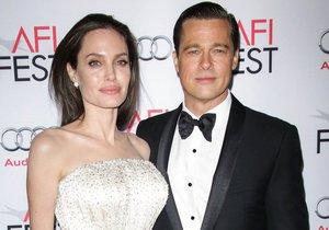 Vratí se Angelina Jolie k Bradu Pittovi?