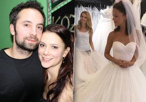 Muzikálová hvězda Korolová promluvila o chystané svatbě! Plánuje už i miminko?