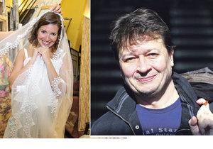 Romana Goščíková se chystá na svatbu s Karlem Janákem.