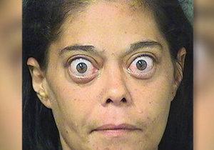 Žena nadýchala dvě promile alkoholu.