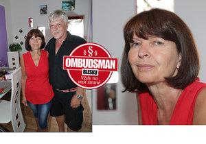 Paní Bednářovou vyhodili z práce za podivných podmínek.
