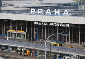 Letiště Václava Havla pořádá povánoční exkurze. (Ilustrační foto)
