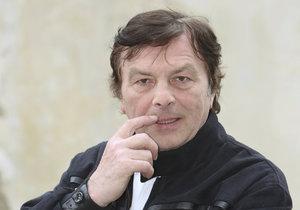 Pavel Trávníček na výstavě v Německu