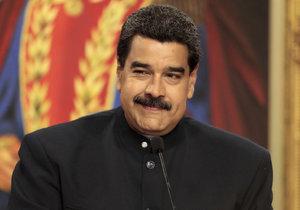 seznamka venezuela co když tvůj přítel chodí s tebou