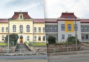 Tato rekonstrukce stála 13 milionů korun...