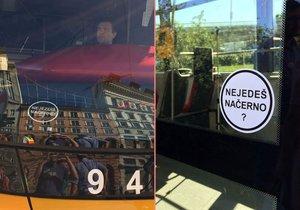 Praha mění přístup v boji proti černým pasažérům. Od podzimu chystá změny.