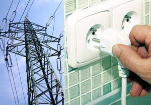 Ceny elektřiny na burze jsou o 30 procent vyšší než loni.