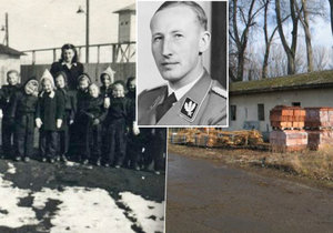 Z internačního tábora ve Svatobořicích, který vznikl jako odezva na atentát na Reinharda Heydricha a ve kterém byly vězněny i děti, se stane muzeum.