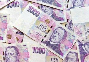Radní Jihomoravského kraje v pondělí posvětili přijetí úvěru ve výši 700 milionů. (Ilustrační foto)