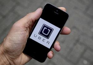 Ne vždy je Uber nejlevnější variantou.